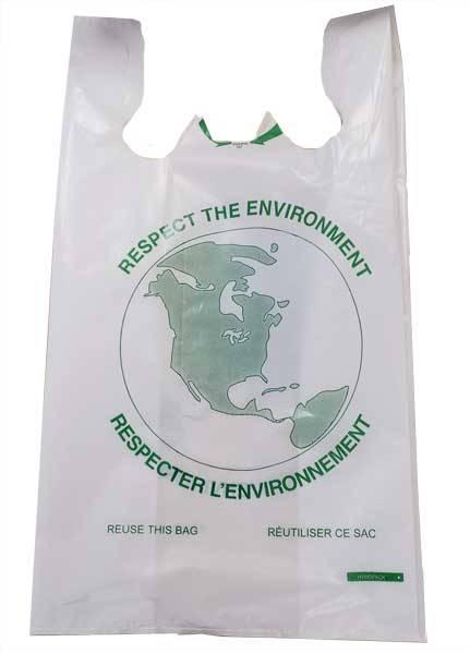 sac plastique 50 microns
