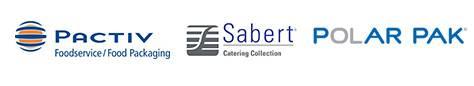 Logos Pactiv-Sabert